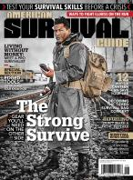 American Survival Guide magazine subscription