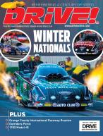 Drive! magazine subscription