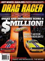 Drag Racer magazine subscription