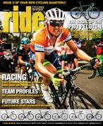Ride Cycling Review - UK Edition magazine subscription