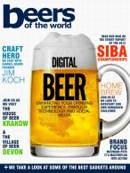 Beers of the World magazine subscription