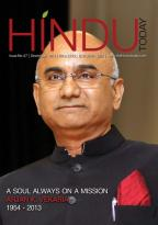 Hindu Today - Digital magazine subscription