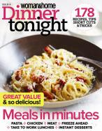Woman & Home Dinner Tonight magazine subscription
