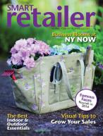 Smart Retailer magazine subscription