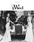 IWed magazine subscription