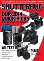 Shutterbug magazine subscription