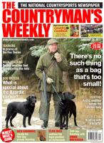 Countrymans Weekly magazine subscription