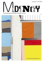 Midcentury - The Guide to Modern Living magazine subscription