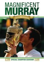Magnificent Murray magazine subscription