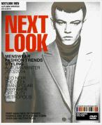 Next Look Menswear magazine subscription