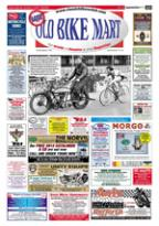 Old Bike Mart magazine subscription