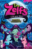 Zelfs magazine subscription