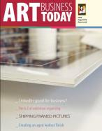 Art Business Today magazine subscription