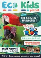 Eco Kids Planet magazine subscription
