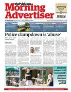 The Publican's Morning Advertiser magazine subscription
