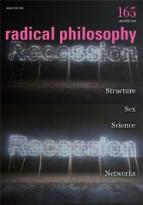 Radical Philosophy magazine subscription
