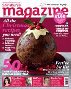 Sainsbury's magazine subscription