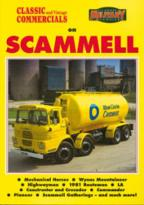 Scammell at Unique Magazines