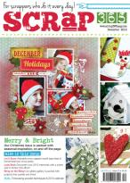 Scrap365 magazine subscription