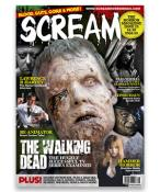 Scream magazine subscription