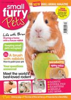 Small Furry Pets Autumn 2012 (Issue 4)  Back Issue at Unique Magazines