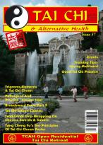 Tai Chi And Alternative Health magazine subscription