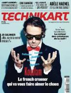 Technikart magazine subscription