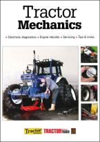 Tractor Mechanics at Unique Magazines
