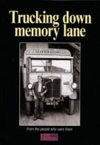 Trucking Down Memory Lane at Unique Magazines