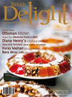 Turkish Delight magazine subscription