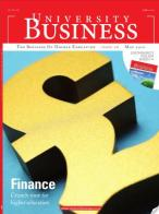 University Business magazine subscription