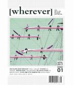 (wherever) magazine subscription