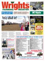 Wrights Farming Register magazine subscription