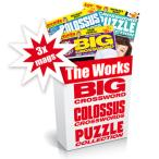 The Works Package magazine subscription