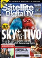 What Satellite & Digital TV magazine subscription
