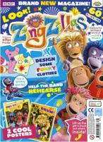 Zingzillas magazine subscription