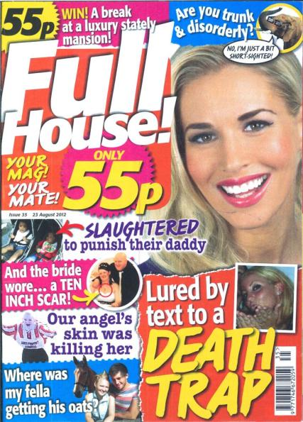 House Magazine Subscription Image Search Results