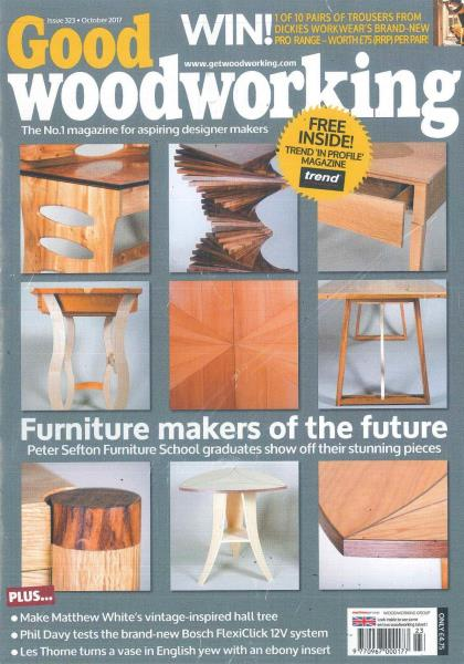 This Is Good Woodworking Magazine Subscription Wood