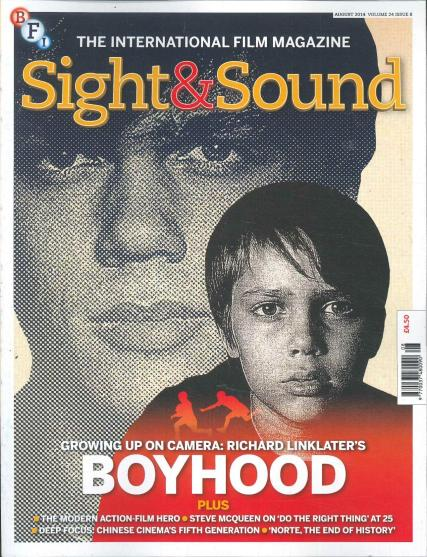 Sight and Sound Subscription