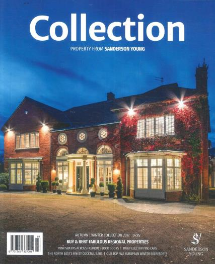 Collection magazine subscription