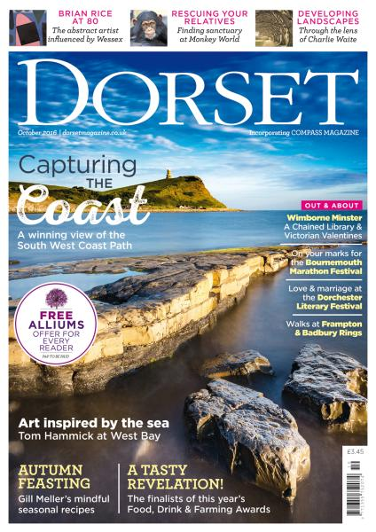 Dorset magazine subscription