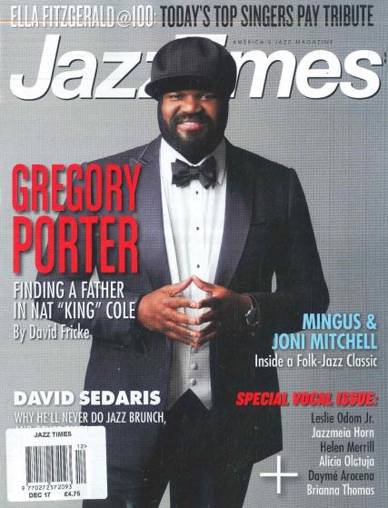 Jazz Times - USA magazine subscription