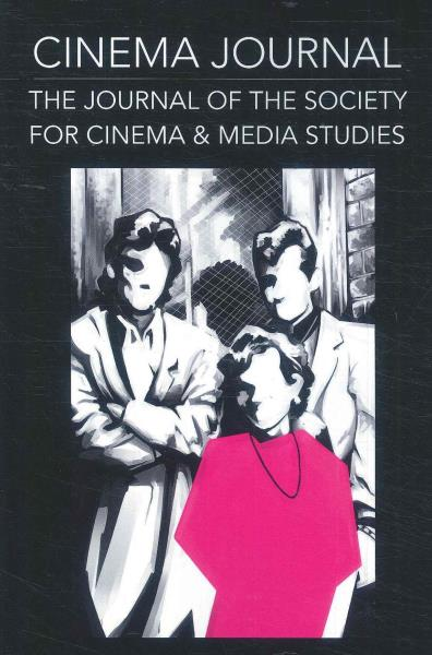 Cinema Journal Subscription