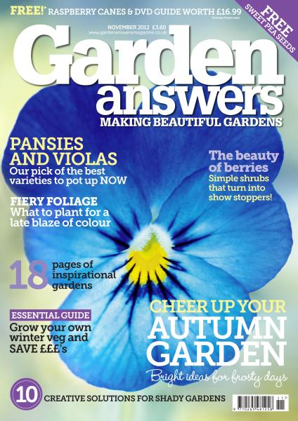 Top 5 Gardening Magazines Unique Magazines Blog