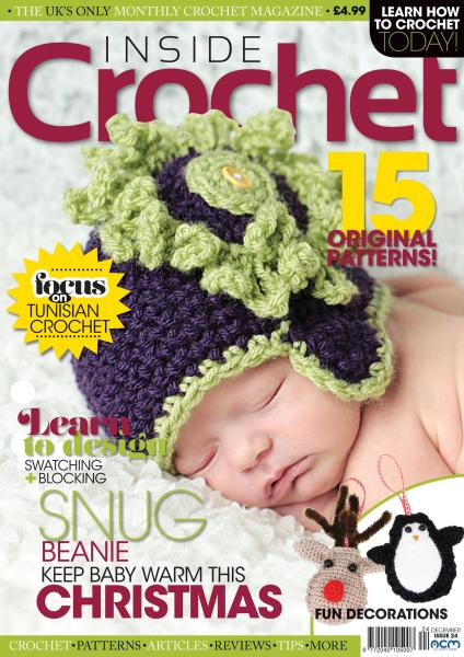 CROCHET MAGAZINE SUBSCRIPTIONS Crochet For Beginners