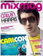 Mixmag magazine subscription