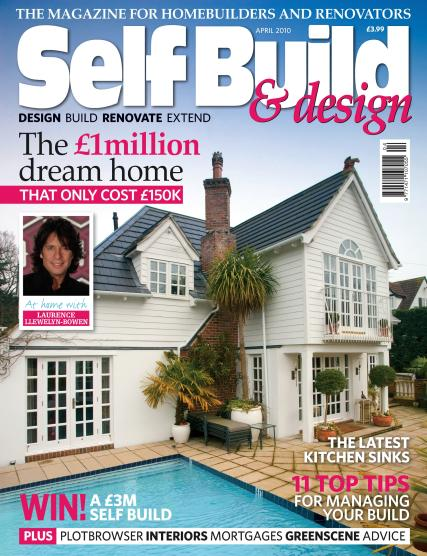 Selfbuild &amp; Design magazine subscription