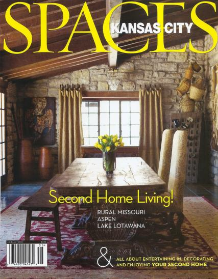 Spaces magazine subscription