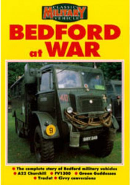 Bedford at War at Unique Magazines