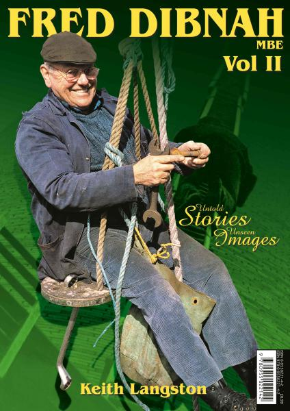 Fred Dibnah Vol 2 at Unique Magazines